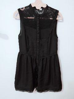黑色小洋裝