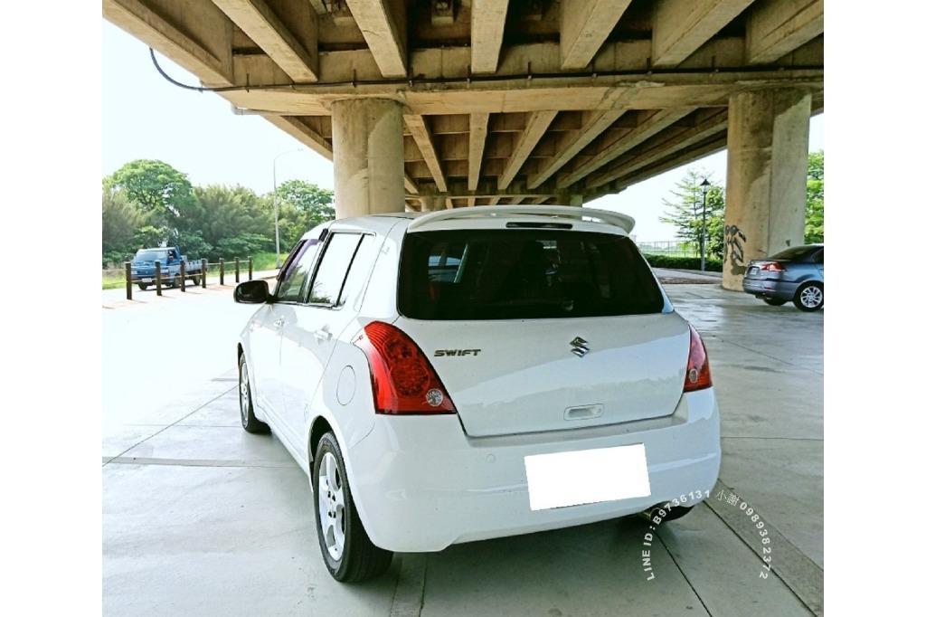 問問不用錢🤗🤗  #優質代步車 #入庫  #2006SWIFT #全額貸專家  #免頭款 #雙證件即可交車