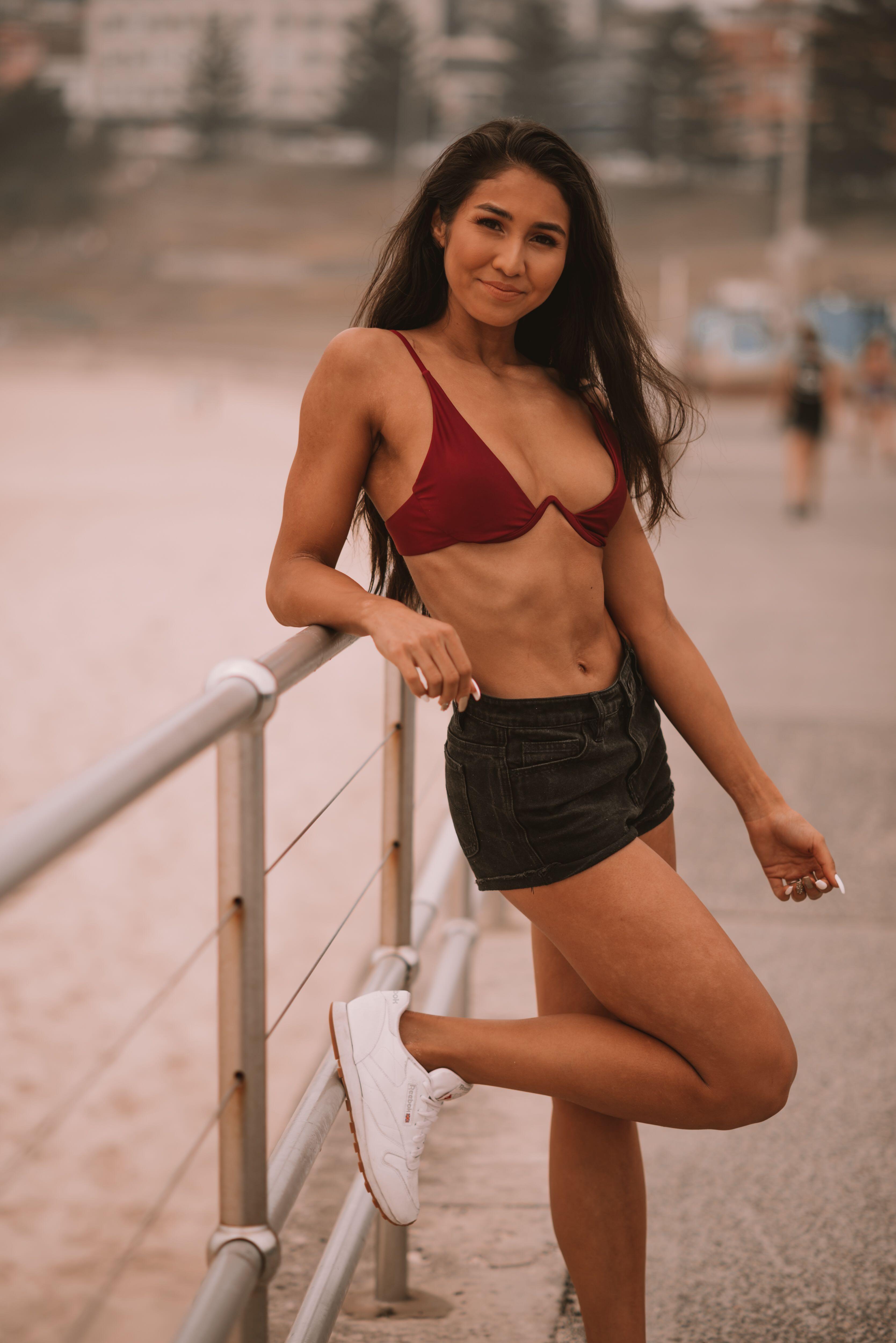 Bikini // Size 8