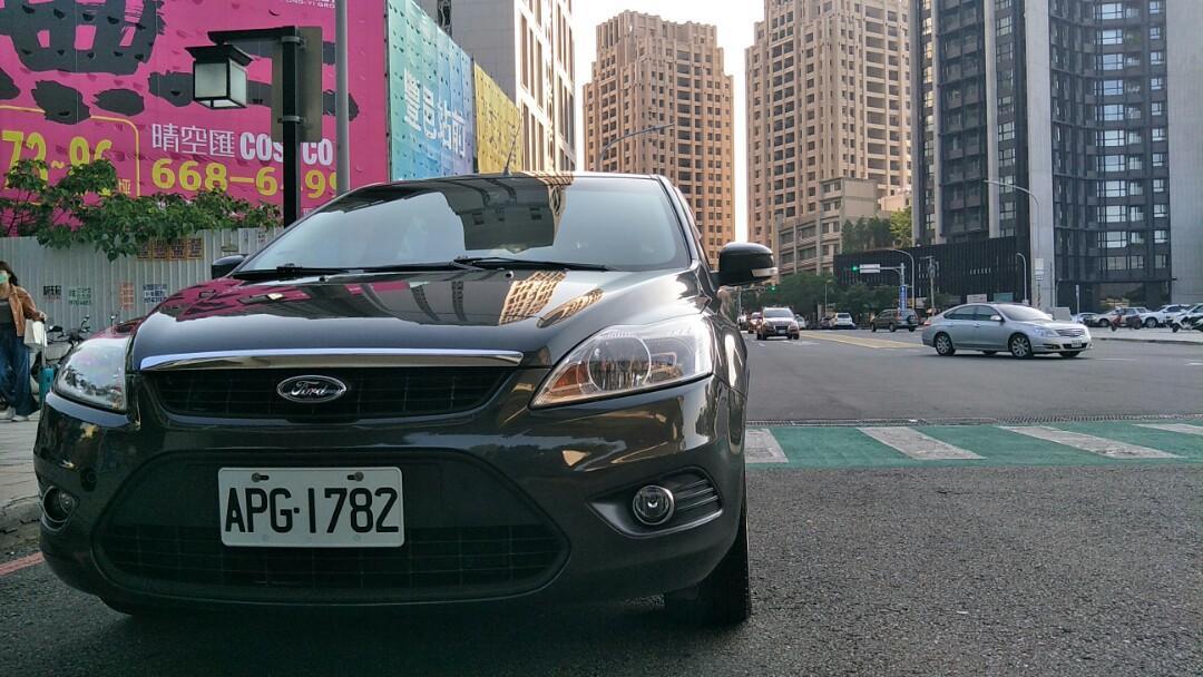 自售FOCUS MK2.5 1800CC 新竹可看車