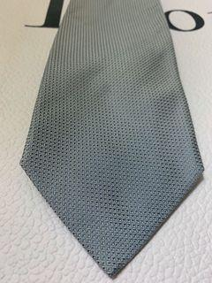 Gieves & Hawkes Silver Tie 銀色領呔