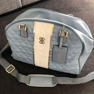 Guess Carry On Luggage RRP $220