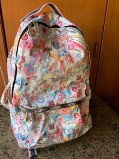 #新開始 Lesportsac 背包