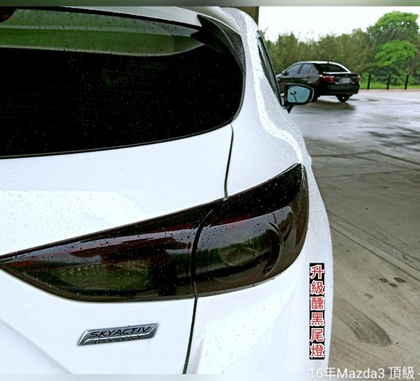 #市場缺很凶Mazda3頂級頂級