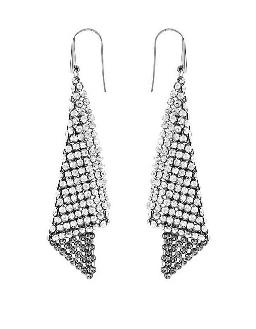 New 100% Authentic Swarovski Dangle Crystal Earrings