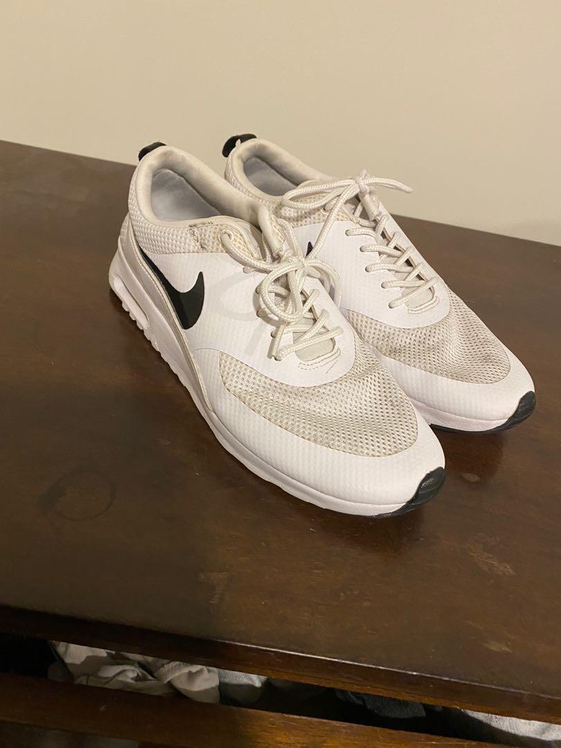 Nike air max's Thea
