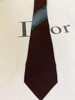 Panacaldi Brick Red Tie 磚紅領呔