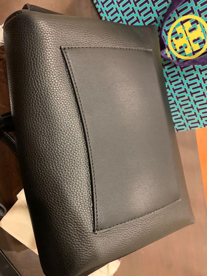 Ready Stock authentic coach Kira mix material women sling bag crossbody hhbbn
