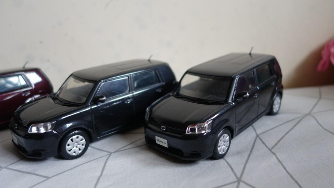 Toyota Corolla Rumion 1.5 1.8後期 Auto