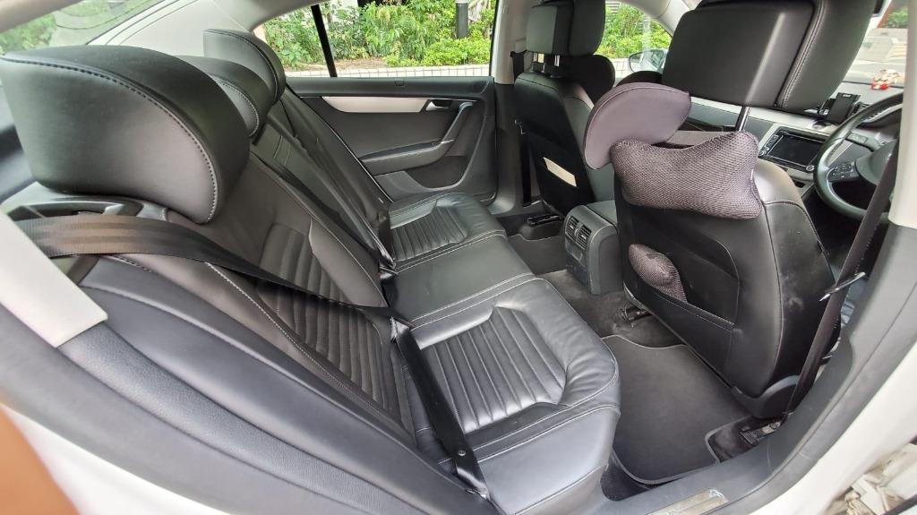 Volkswagen Passat 1.4 TSI DSG (A)