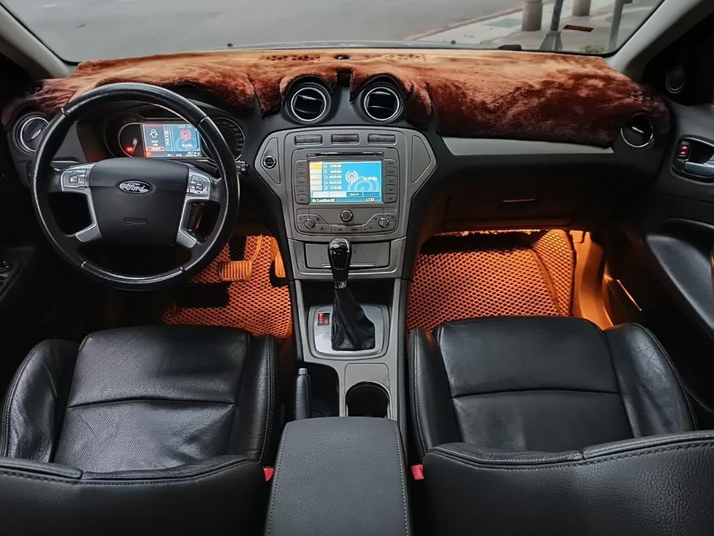 2008年 Ford Mondeo 2.0