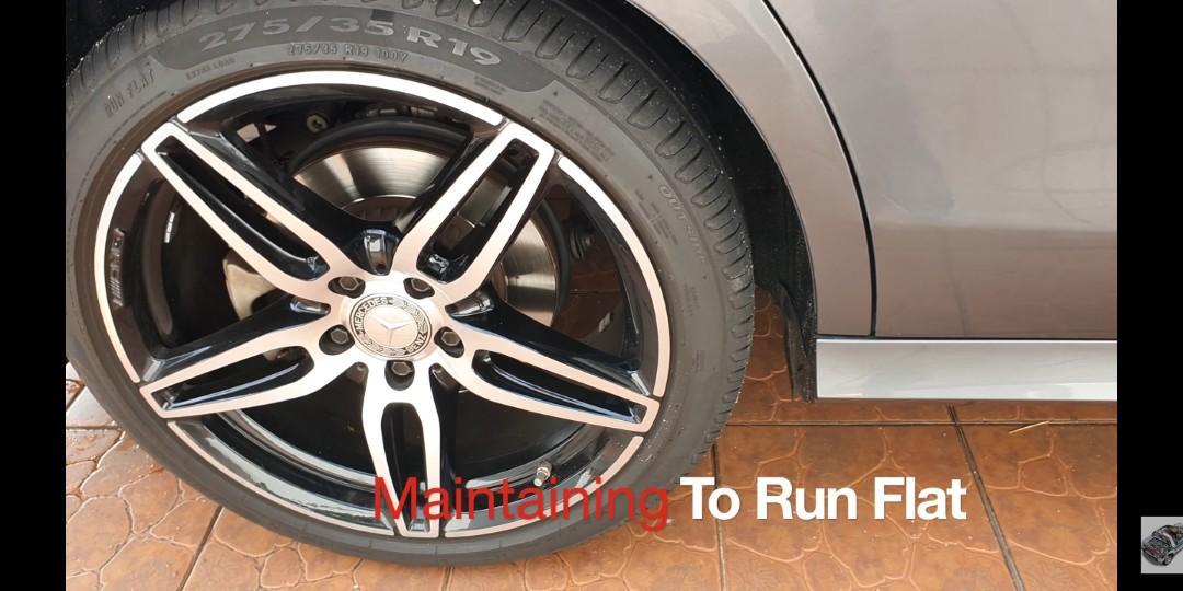 2016 Mercedes-Benz E200 W213 AMG line Special Edition