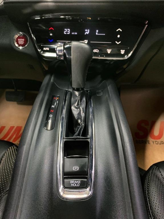 2018 Honda HR-V 1.8 S 最頂款