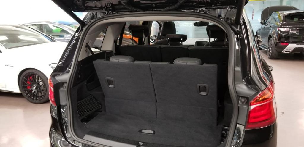 BMW 220i Gran Tourer Sport Auto