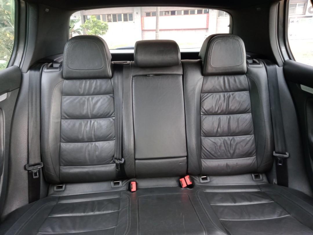FB搜尋烽行者二手車庫 05年VW R32 3.2L