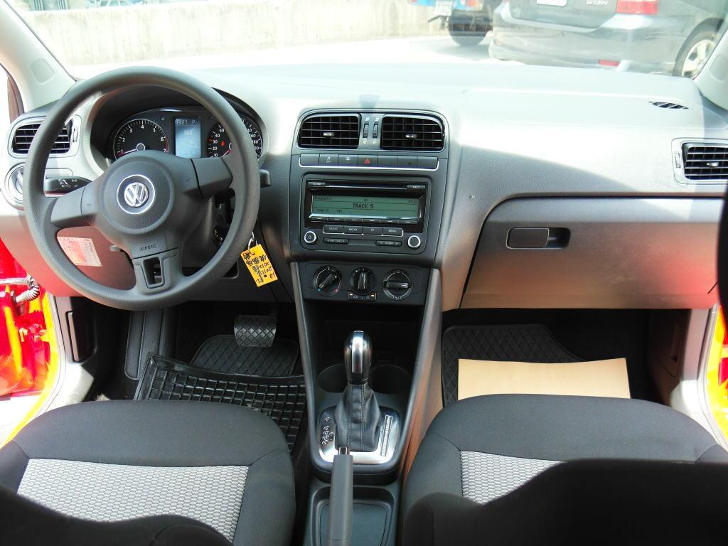 【FB搜尋桃園阿承】福斯 超人氣POLO 2010年 1.4CC 紅色 二手車 中古車