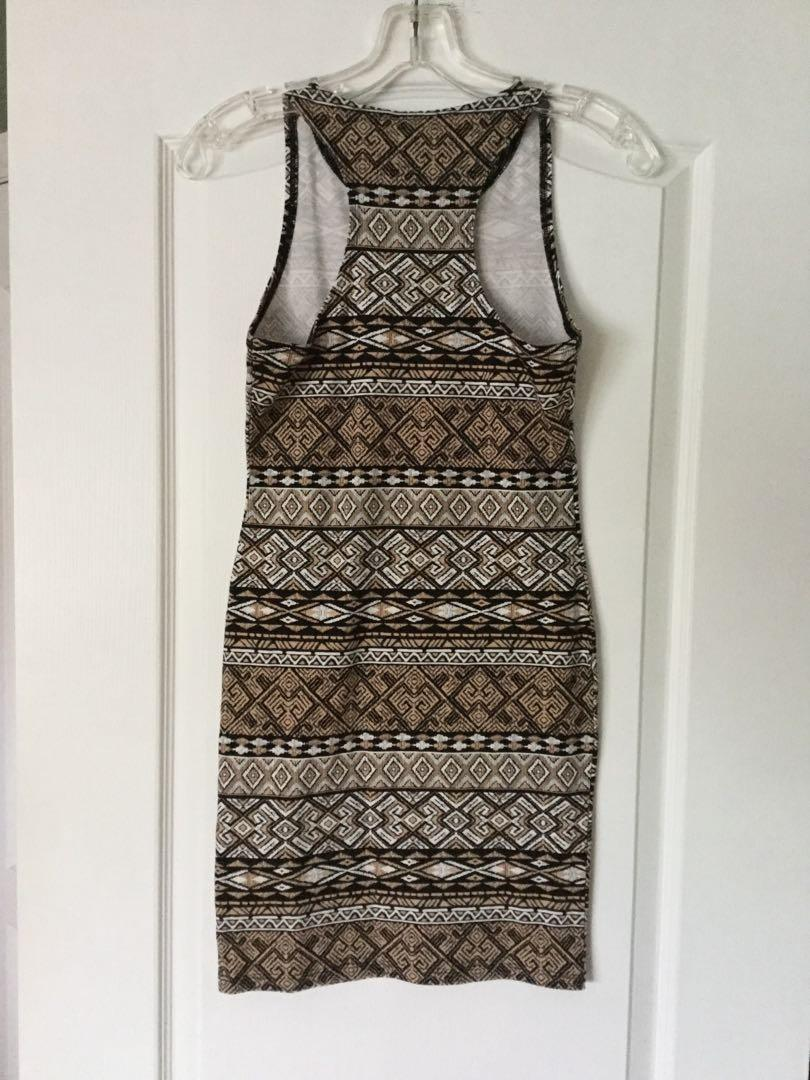 Forever 21 T-Shirt style dress. Size small. Brand new.