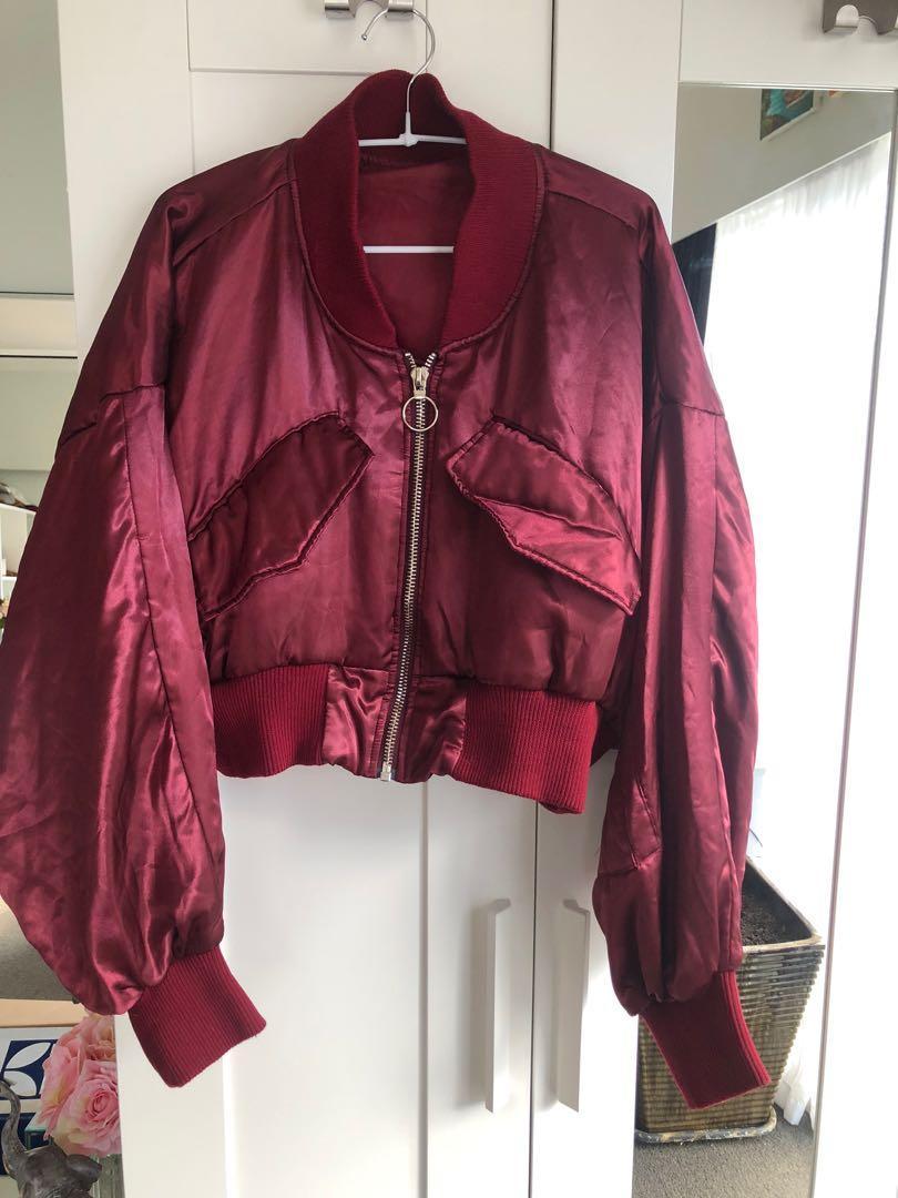 Gorgeous jacket