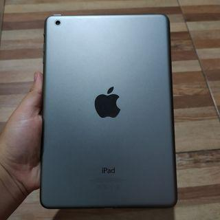 iPad Mini 1 WiFi only
