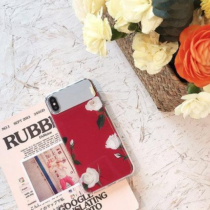 iPhone case for iphone11/X/Max/8/SE B15