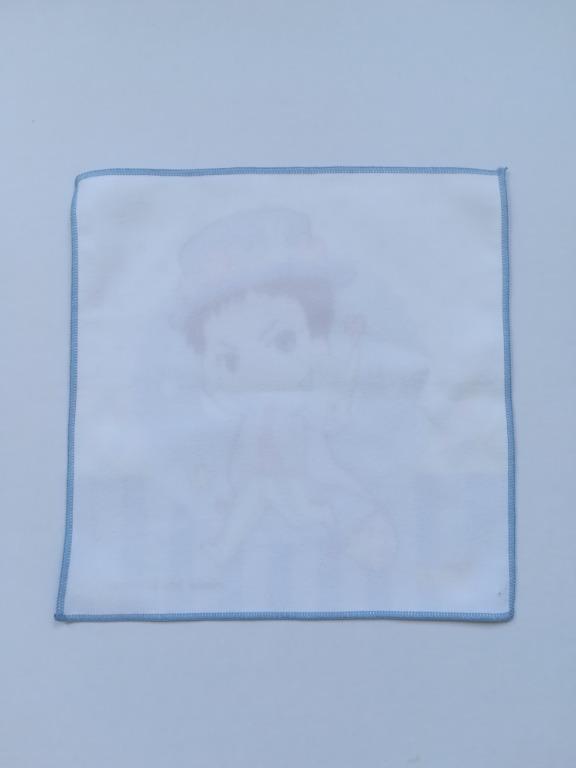 Kuroko no Basket - Kuroko Tetsuya / Kasamatsu Yukio - Mini Towel