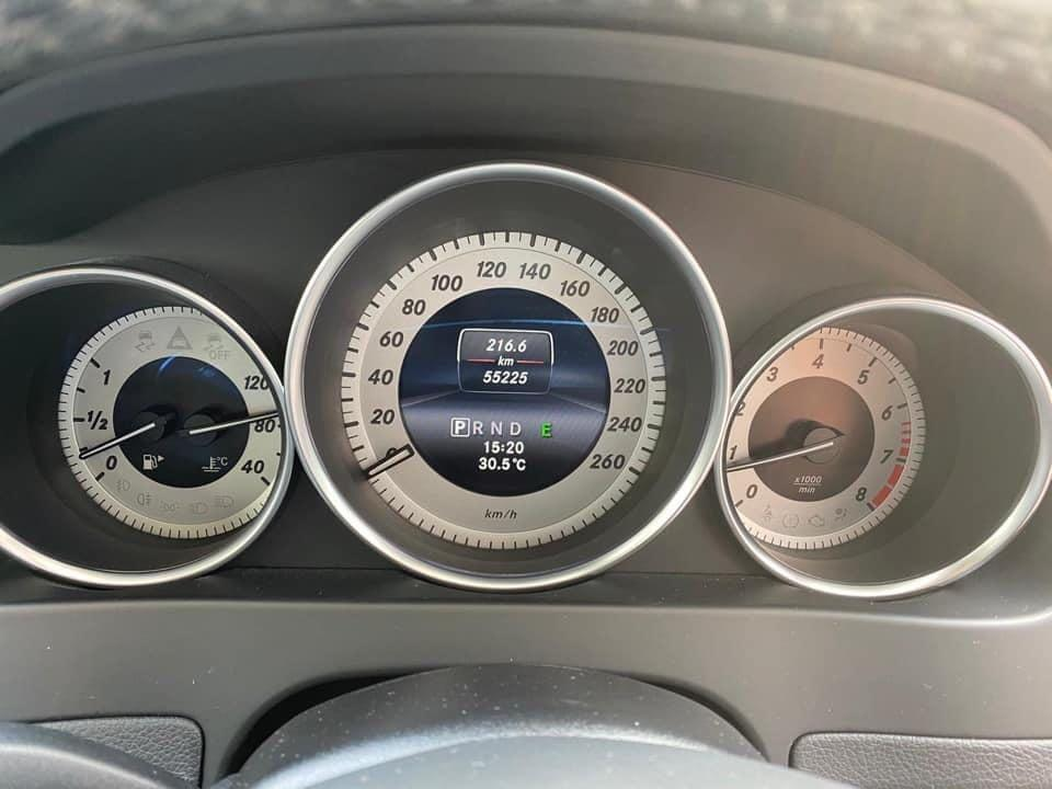 Mercedes-Benz C200 AMG Edition Auto