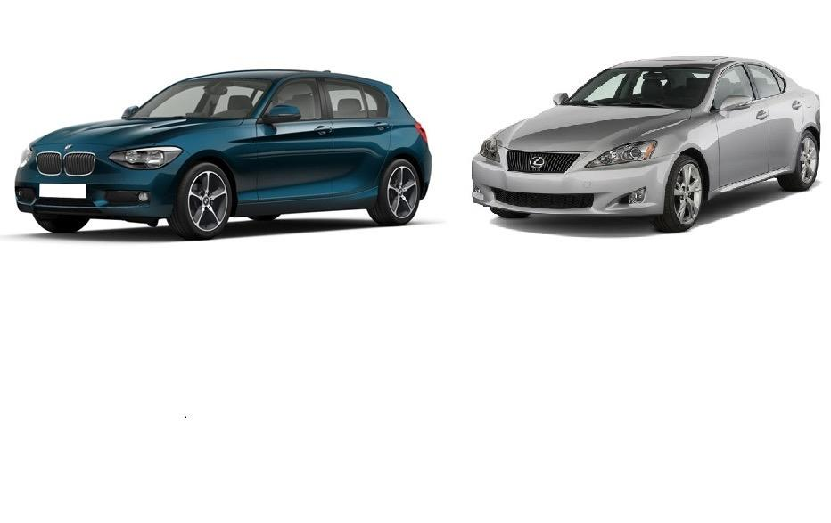 LEASE A CAR -NEW BMW 1 & 3 series, Mini Cooper for rental Daily $198.00 Tel: 6348 0500