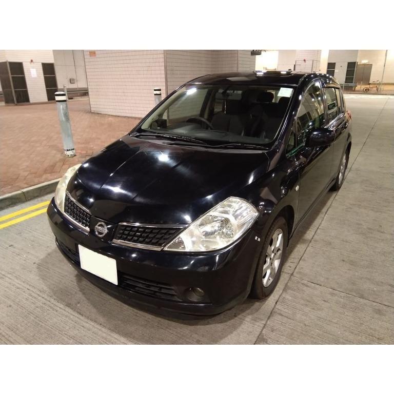 Nissan Sunny 1.5 Auto