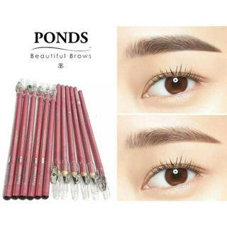 Pensil alis Ponds - Cokelat