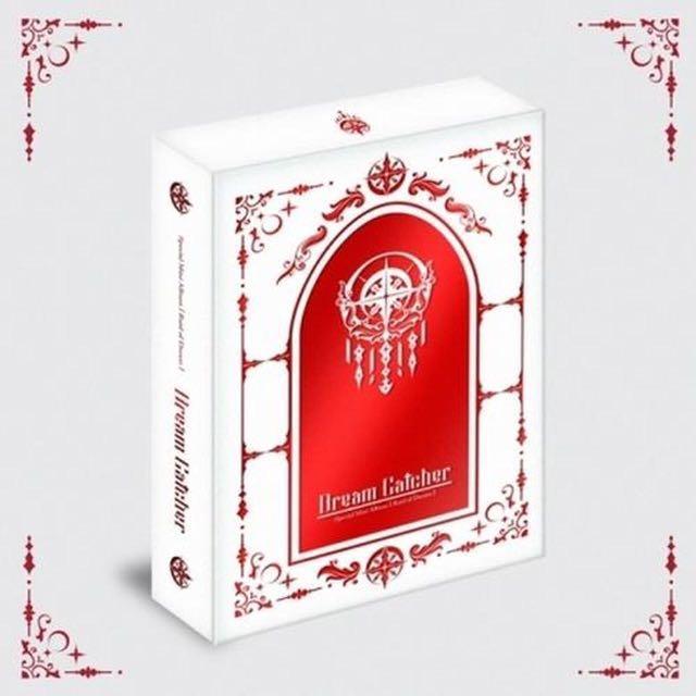 """[PREORDER] DREAM CATCHER SPECIAL MINI ALBUM """"RAID OF DREAM"""" KIHNO"""