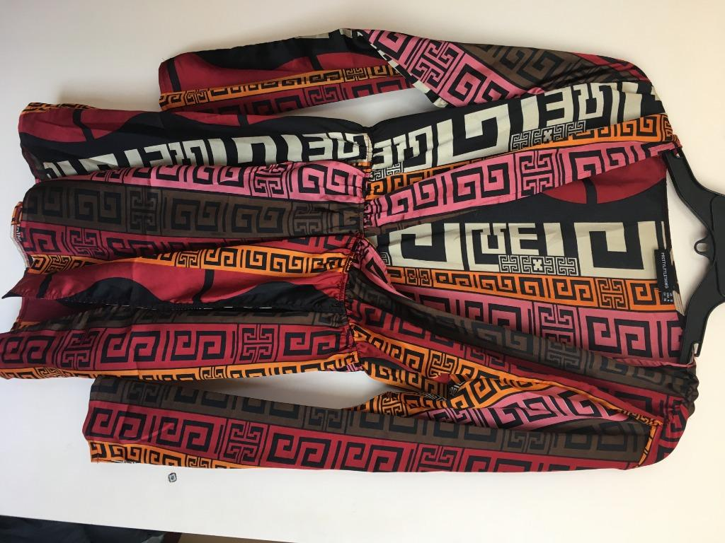 Pretty Little Thing Tribal Dress size 8