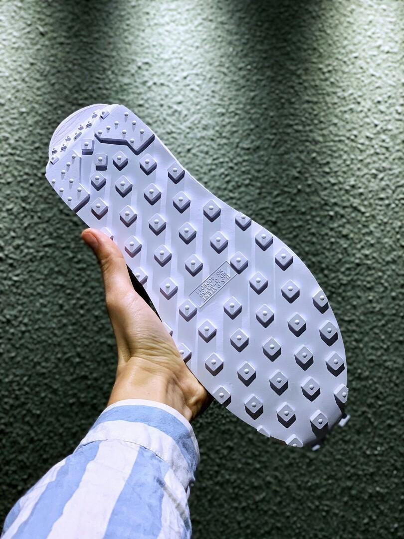 SACAI NIKE LDV Waffle EVA sacaiSS NikeBlazerDunkWaffle DaybreakLDVSwoosh BV - Pure original Japanese deconst