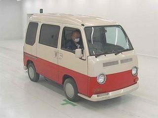 Subaru sambar - Auto