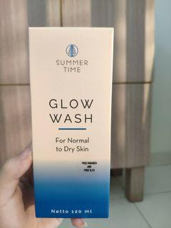 SUMMER TIME GLOW WASH (normal-dry)