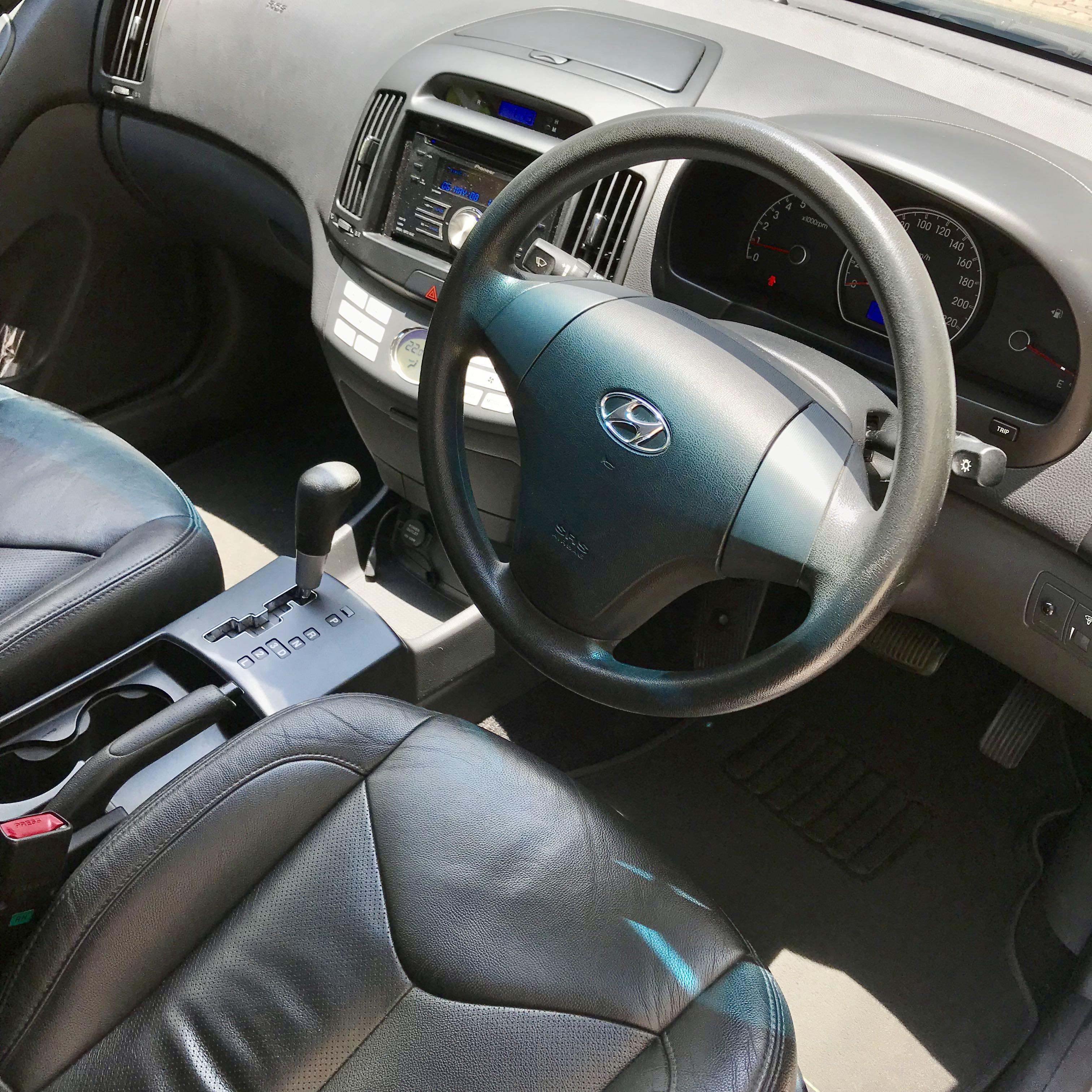 Avante for Rental Driveaway with $210 only!