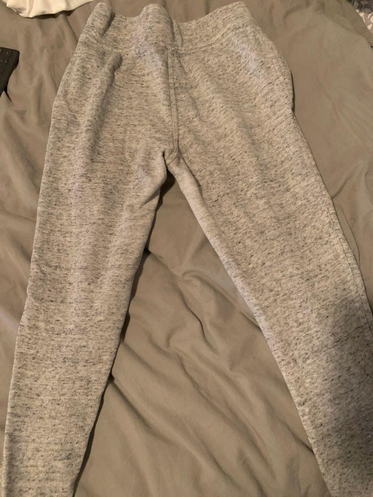 Wilfred free sweatpants with pockets on side grey XS