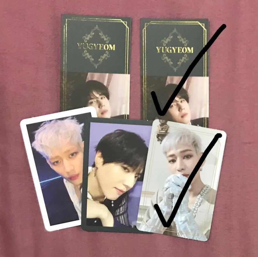 wttwts got7 dye photocards  bo 1589822223 ebf17e33 progressive