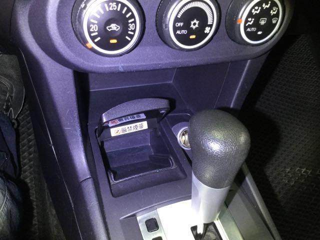 2011 三菱 FORTIS 1.8 好省油 高速一公升跑20KM 售15萬 db