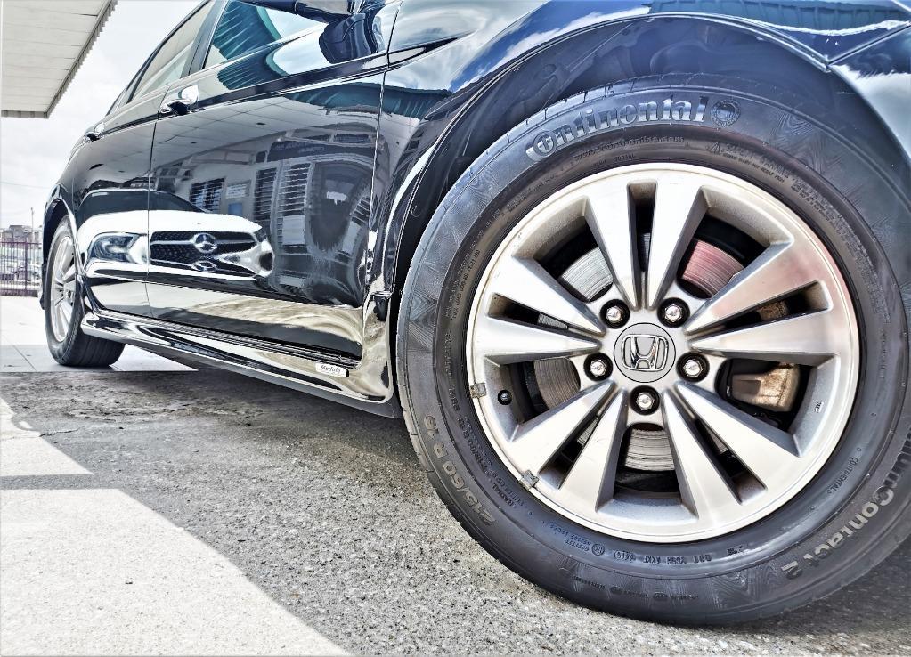 2011 Honda Accord 2.0 i-VTEC VTi-L Sedan [1 OWNER][LOW MILEAGE][LIKE NEW][TIPTOP]