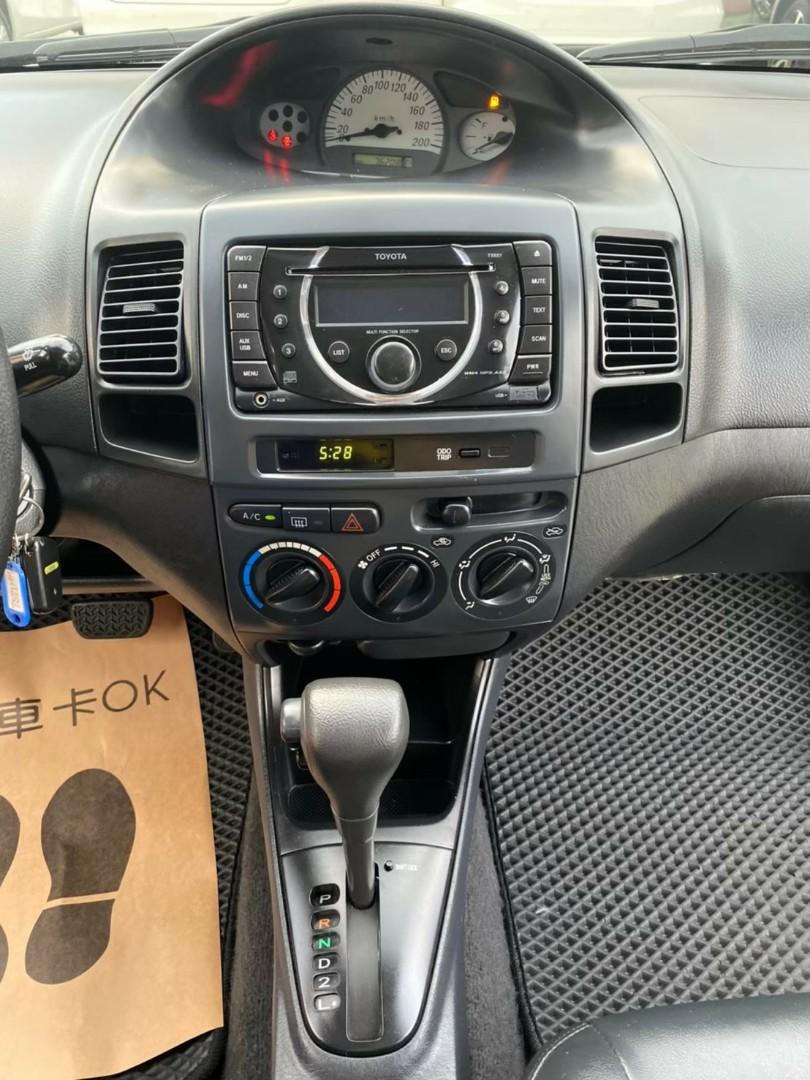 2012年豐田Vios1.5🤗🤗