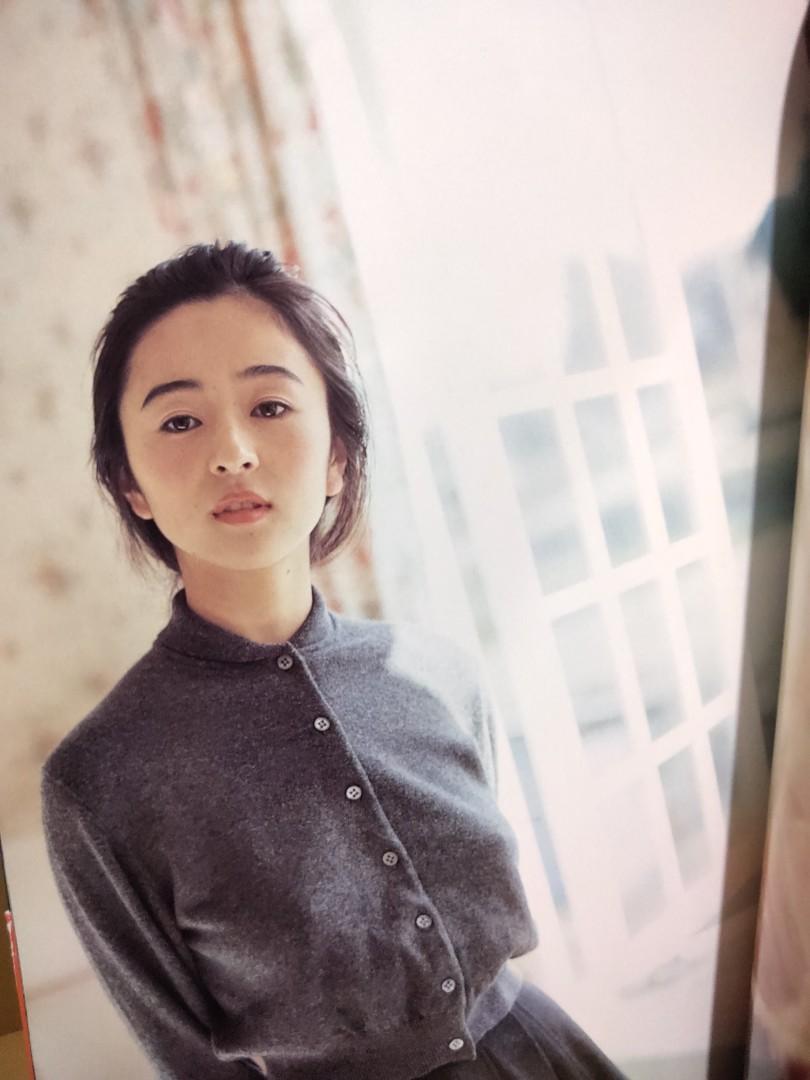 小松美幸 小松みゆき FINaL 1992年4月