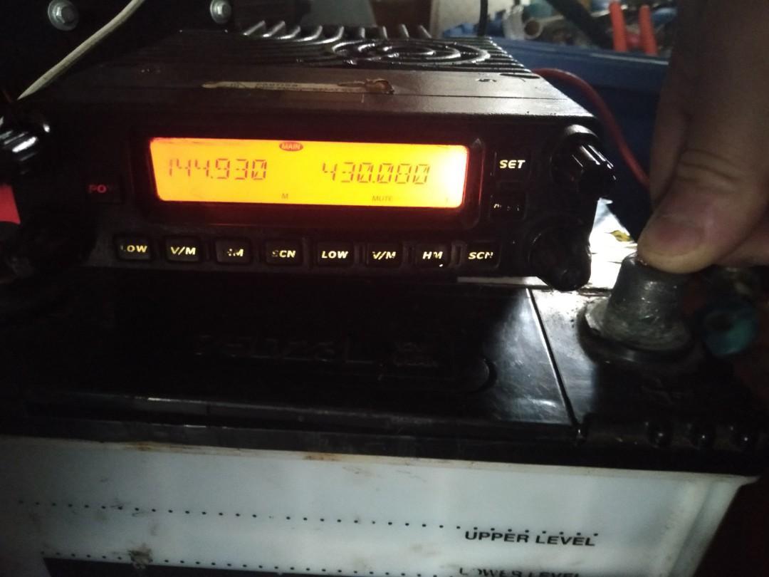 廠牌ADI. AM580