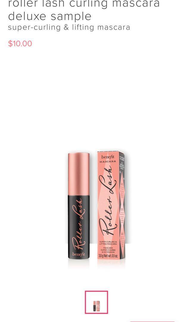 Benefit cosmetics bulk
