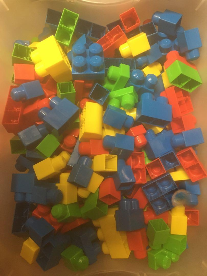 Children's Building blocks!