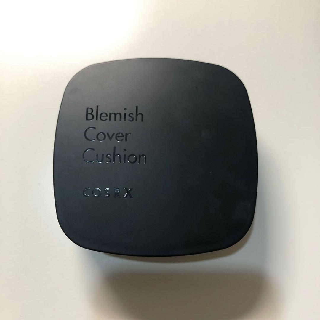 COSRX Blemish Cover Cushion Shade 22