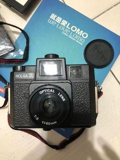 HOLGA 相機
