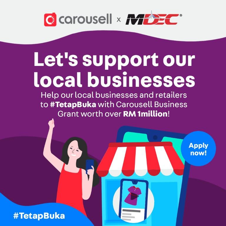 Let's Support Our Local Businesses