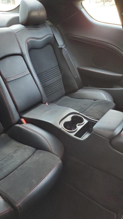 Maserati Granturismo S 4.7 F1 Auto