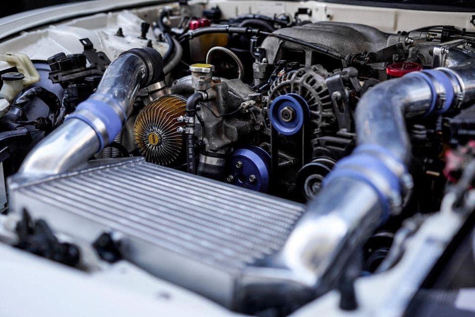 Mazda  RX-7 FD3S