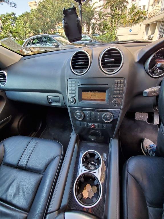 Mercedes-Benz ML300 Auto